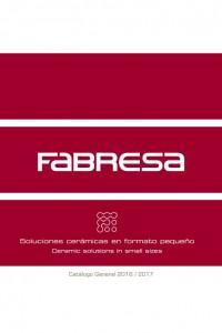 Catálogo 2016 – 2017